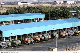 خرید، فروش، ساخت و سرمایه گذاری در پمپ بنزین و CNG