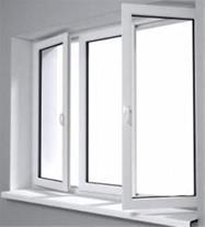 در و پنجره upvc