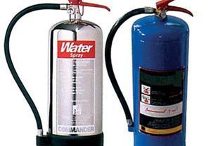 کپسول آتشنشانی آب وگاز،شارژ کپسول آتشنشانی آب وگاز