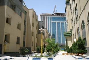 فروش اپارتمان87متری در بلوار جمهوری کرمان