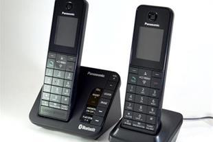 تلفن بیسیم پاناسونیک KX-TGH262B