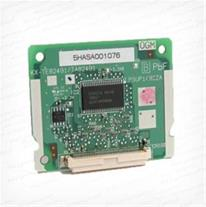 کارت تلفن گویا سانترال مدل KX-TE82491