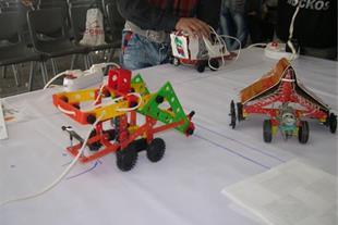 آموزش رباتیک برای کودکان 4تا9سال و10تا15سال