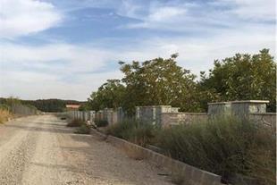 فروش قطعات باغ در باغ شهر محصور کد566