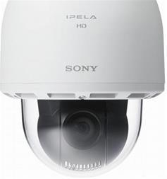 دوربین مداربسته تحت شبکه و آنالوگ سونیSONY - 1