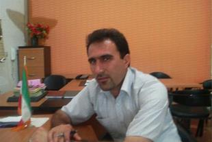 kiumars Azizi