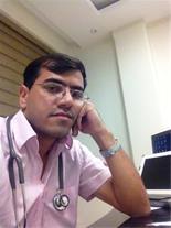 دکتر محمد حسین نجفی متخصص قلب و عروق