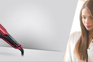 اطوی موی پهن ابریشم - S9620