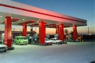 سرمایه گذاری در پمپ بنزین - فروش جایگاه سوخت شمال