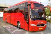 اتوبوس دربستی ماهان سفر ایرانیان
