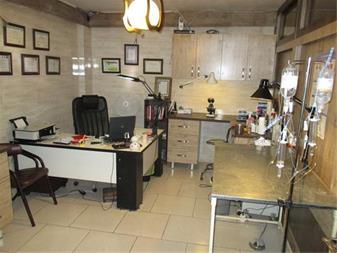 مرکز جراحی و کلینیک دامپزشکی در ستاری - 1