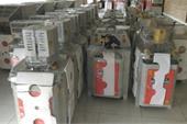 خرید و فروش انواع ماشین آلات نو و کار کرده UPVC