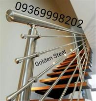 golden steel استیل 09369998202
