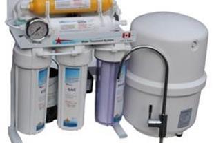 دستگاه تصفیه آب خانگی (بهترین برندها) نقد و اقساط