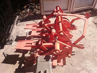 ساخت تولید و انواع بیلر پنج بیل وهفت بیل - 1