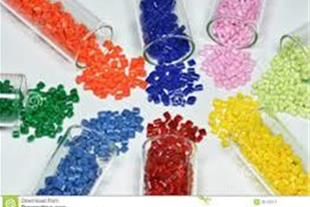 مواد اولیه پلاستیک