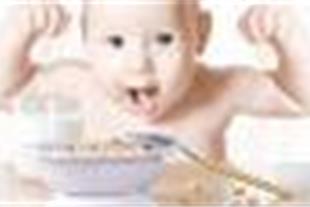 نرم افزار تغذیه شیرخواران
