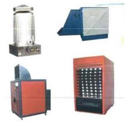 فروش هیتر صنعتی مخصوص  سالن های پرورش قارچ - 1