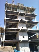 اجرای ساختمان به صورت مدیریت پیمان(درصدی)