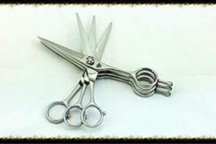 فروش قیچی آرایشگاهی سه کاره