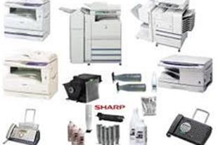فروش و تعمیرات تخصصی ماشین های اداری( کپی، پرینترو