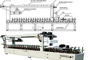 دستگاه لمینیتور 40 سانتی