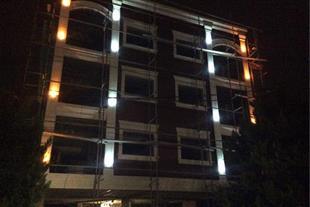 بازسازی و نوسازی نمای داخل و بیرون ساختمان