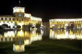 رزرو هتل در ارمنستان از طریق مجری مستقیم- رست تور