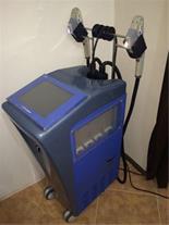 دستگاه لیزر موهای زائد cipl