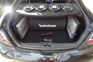 فروش و نصب سیستم رادیو پخش خودرو