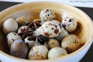 فروش تخم نطفه دار و خوراکی بلدرچین وکبک