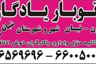 ترابری تهران گستر