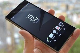 فروش محدود آخرین مدل گوشی سونی Z5 و Z5 compact