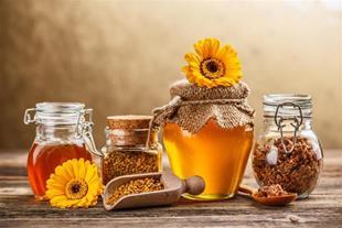 فروش عسل آویشن