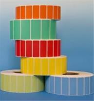 تولید کننده لیبل و برچسب اموال در 2000 سایز دایکات - 1