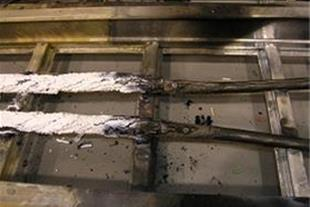 پوشش ضد حریق کابل الکتریکی KBS