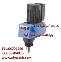 فروش ویژه همزن IKA،قیمت مناسب فروش همزن مکانیکی