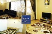 رزرو روزانه لوکس ترین اپارتمان مبله در مشهد