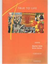 کتاب TRUE TO LIFE
