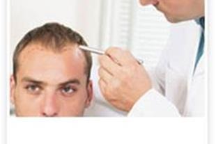 کلینیک کاشت مو پزشک مو
