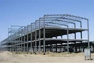 طراحی، ساخت و نصب اسکلت های فلزی پیچ و مهره