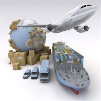 خدمات بازرگانی- واردات