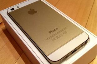 فروش گوشی iphone 5s