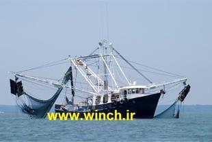 وینچ های دریایی  MARINE WINCH  COASTAR