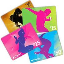 فروش گیفت کارت آیتونز itunes gift card