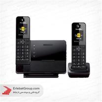 تلفن بیسیم تک خط مدل KX-PRD262