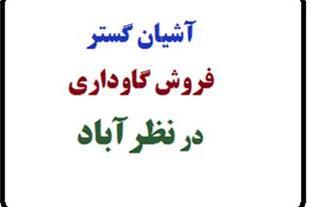 فروش زمین کشاورزی با مجوز گاوداری در نظرآباد کرج