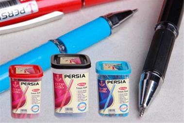 خودکار تبلیغاتی پرشیا ال ایکس (جدید) - 1