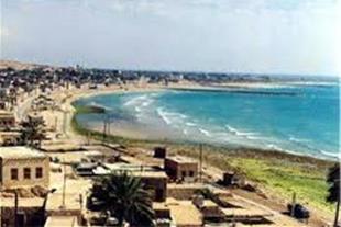 مجری اصلی چابهار - بوشهر - خوزستان
