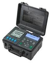 میگر دیجیتال| تست عایق 5000 ولت مدل MS5215
